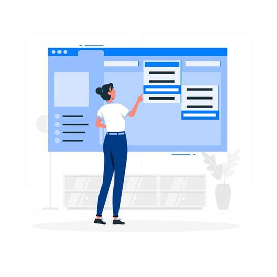 Diseñamos  sitios web que venden